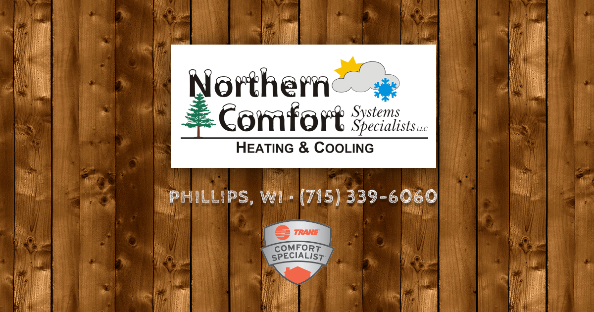 Furnace and Air Conditioning Repair in Park Falls, WI