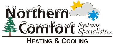Call Northern Comfort Systems Specialists, LLC for reliable AC repair in Phillips WI