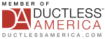 Northern Comfort Systems Specialists, LLC is a member of Ductless America.